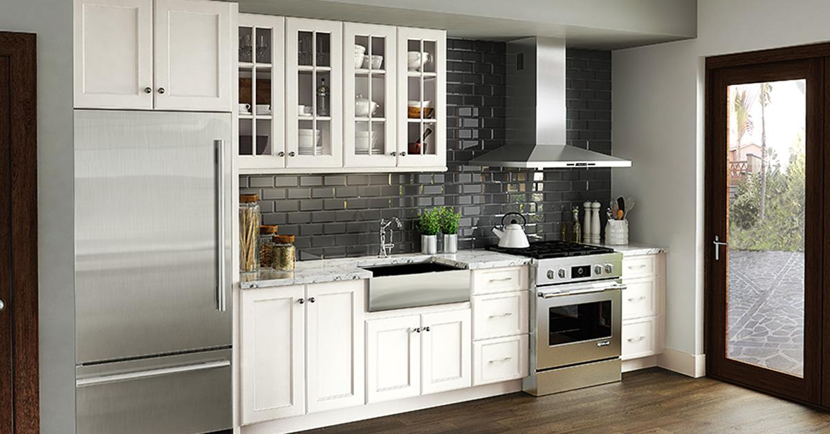 Planning Kitchen Remodel
