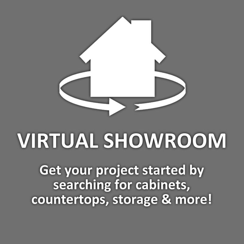 Virtual Kitchen Showroom