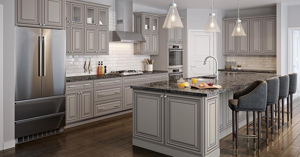 Stylish Kitchen Design Themes